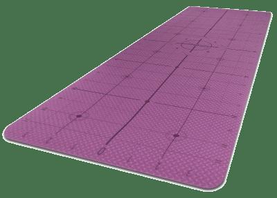 Matrix Mat TPE Evolution Violet angle new small